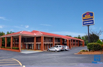 Image of Best Western Braselton Inn