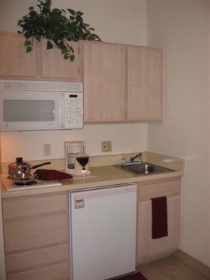 Kitchen Area 5 of 5