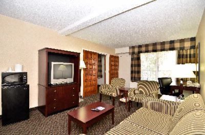Clarion Hotel Suite 19 of 31