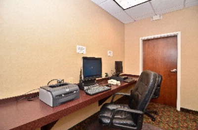 Clarion Hotel Business Center 22 of 29