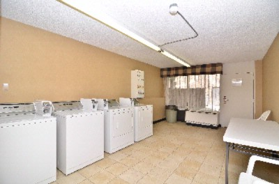 Clarion Hotel Laundry Room 23 of 29