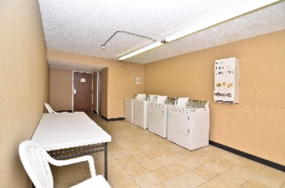 Clarion Hotel Laundry Area 24 of 29