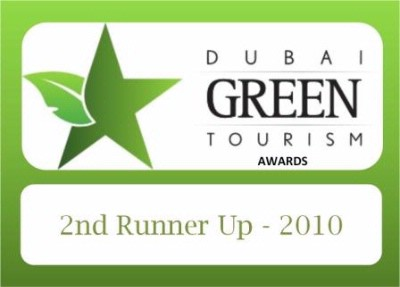 Green Award 29 of 30