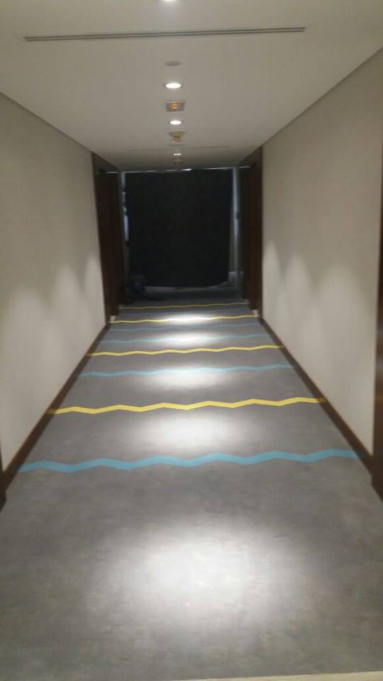 Corridors In Floors 6 of 28