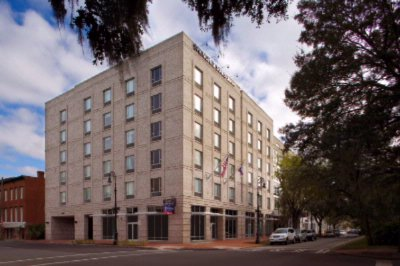 Springhill Suites Savannah Historic District 1 of 12
