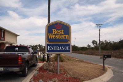 Image of Best Western Panhandle Capital Inn & Suites