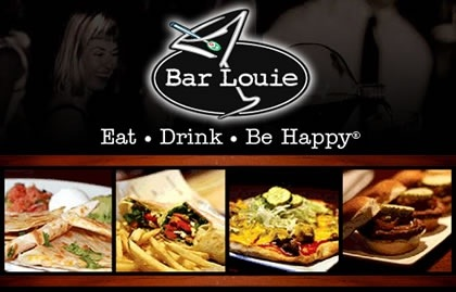 Bar Louie Opening Onsite August 2018! 17 of 18