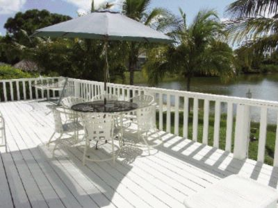 Large Deck Off Lakeview 2-Bedroom 16 of 30