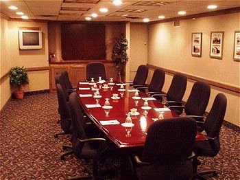Executive Boardroom 6 of 17
