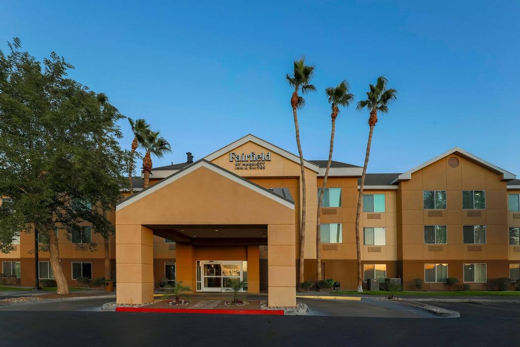 Fairfield Inn by Marriott Yuma 1 of 5