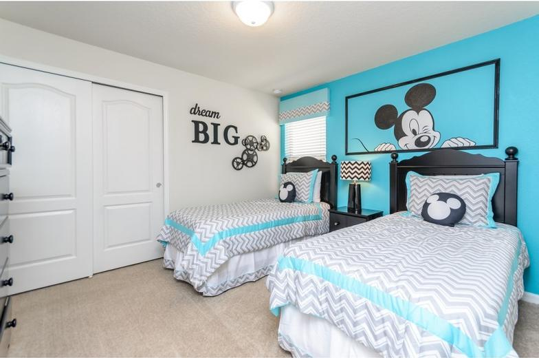 Kids Themed Vacation Rental Home 12 of 27