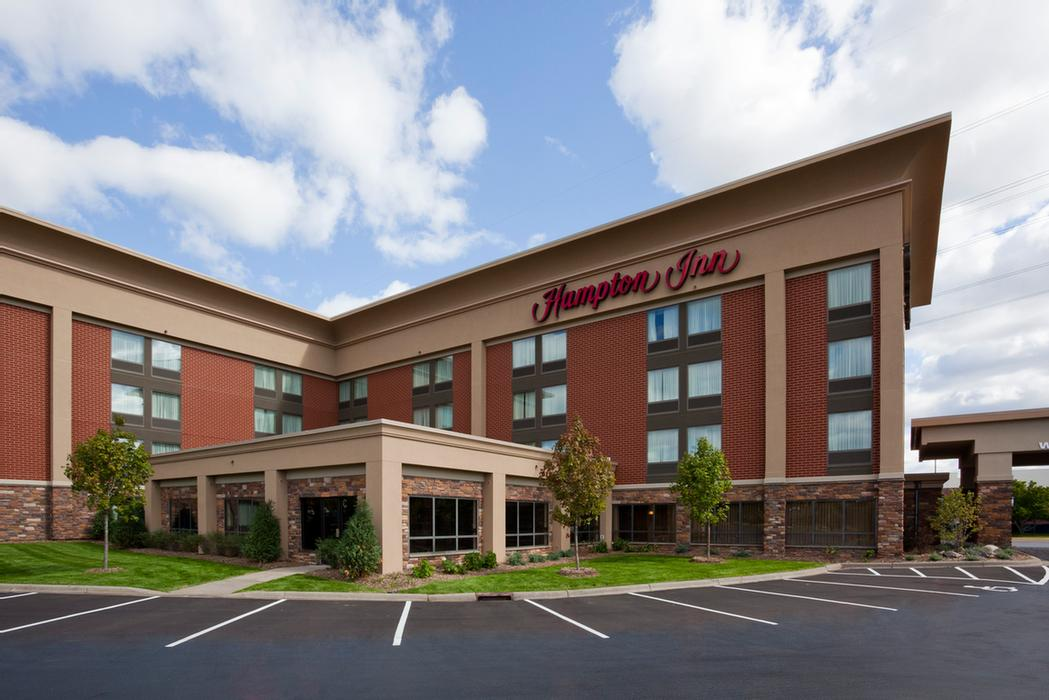 Image of Hampton Inn Maple Grove
