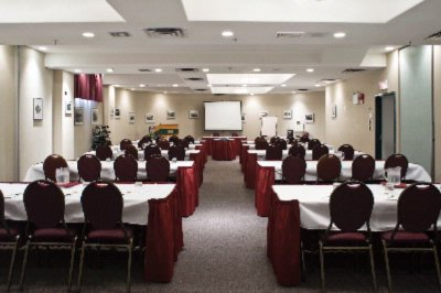 Canmore Anthracite Meeting Room 7 of 11