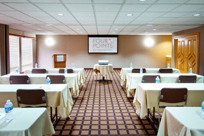 Choose Us To Host Your Next Meeting 11 of 16
