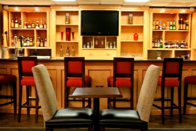 Come Wine & Dine At Our Spinner\'s Bar & Grill 15 of 16