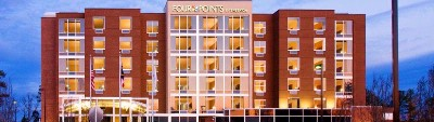 Image of Four Points by Sheraton Raleigh Durham Airport