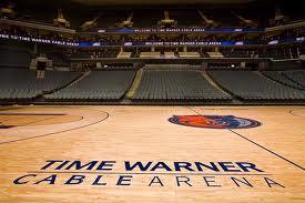 Timewarner Arena Home To The Bobcats 13 of 23