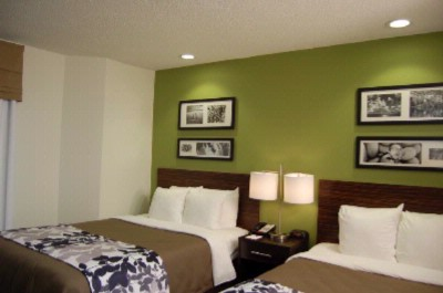 Sleep Inn by Choice Hotels 1 of 23