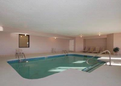 Indoor Pool 6 of 23