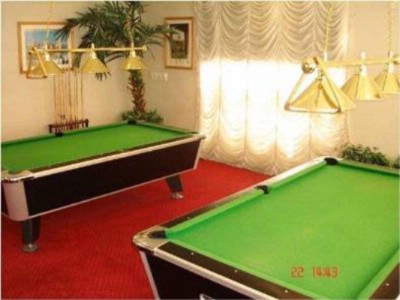Billiards Area 3 of 12