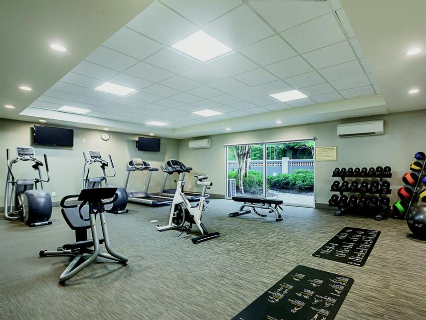 Fitness Center 1 8 of 15