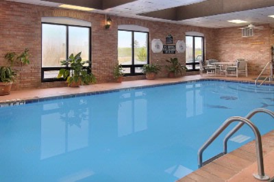 Indoor Heated Pool Area 3 of 6
