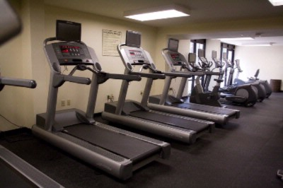State Of The Art Fitness Center Offering 1250 Sq. Ft 5 of 16