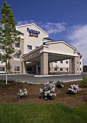 Fairfield Inn & Suites Of Augusta 3 of 18