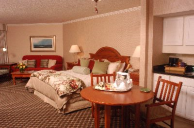 Spacious Guestrooms 4 of 23