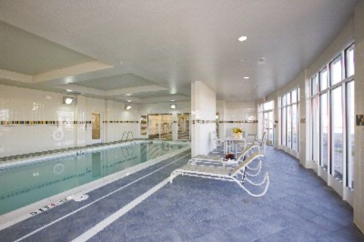 Indoor Pool 8 of 8