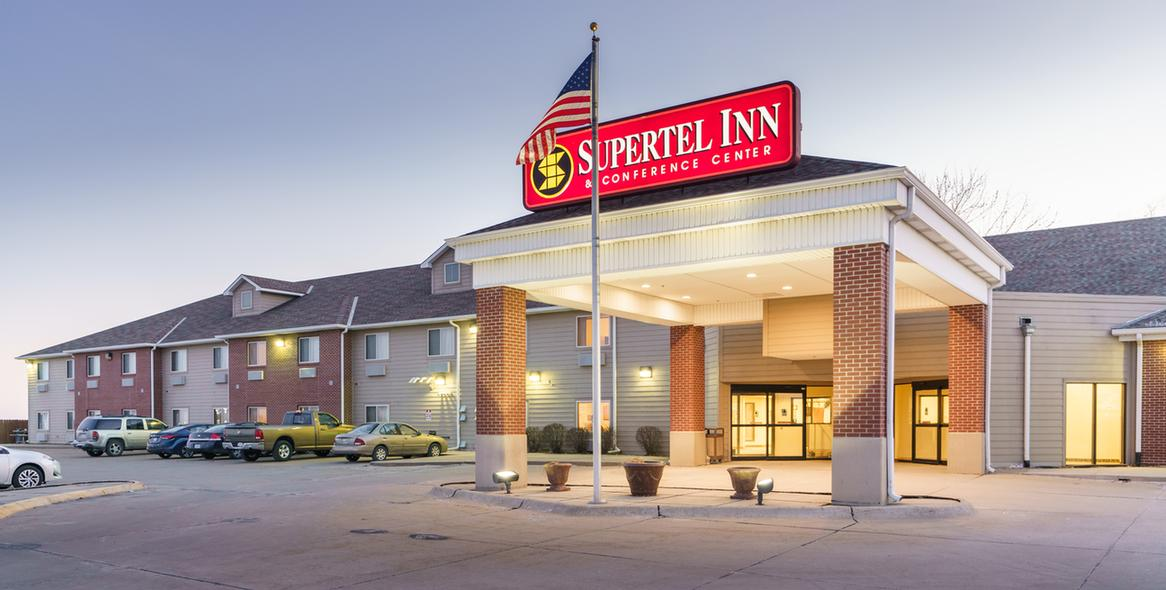 Supertel Inn & Conference Center 1 of 19