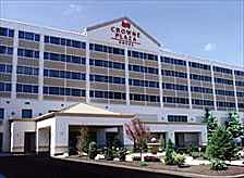 Crowne Plaza Hotel Clark Nj