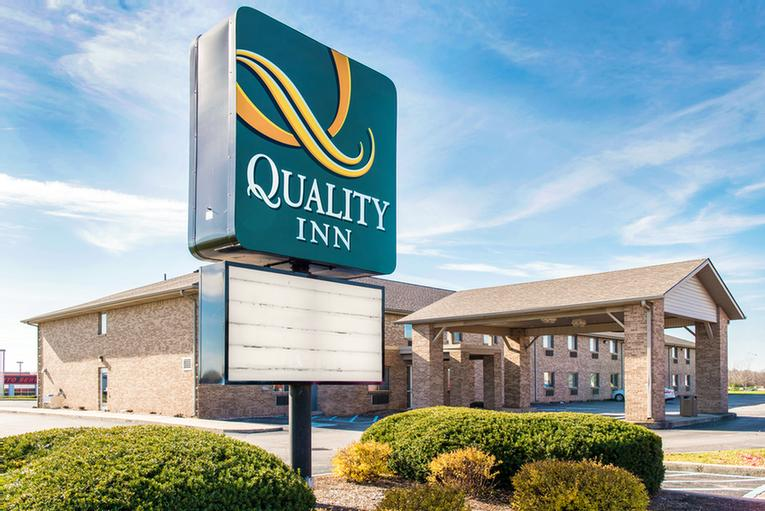 Quality Inn 1 of 6