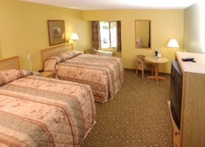 Corporate Double Room 9 of 10