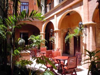 Image of Boutique Hotel Palacio