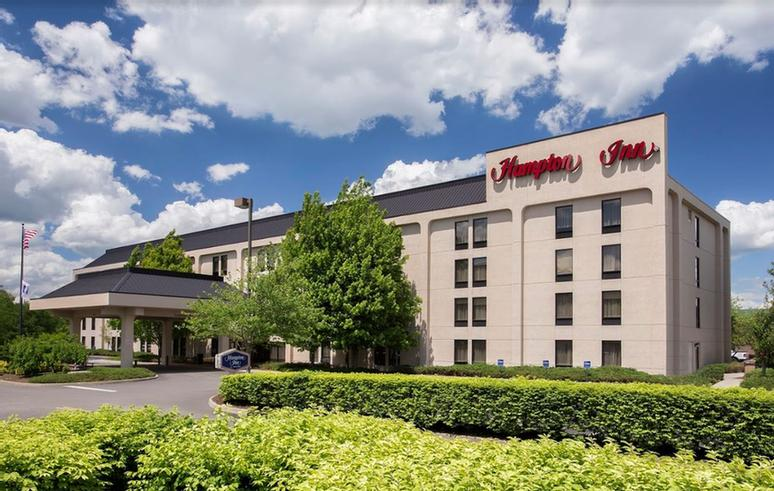 Image of Hampton Inn Middletown