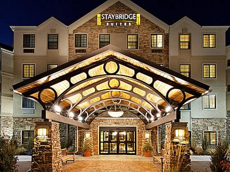 Staybridge Suites by Holiday Inn Rock Hill 1 of 6
