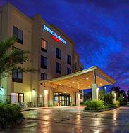 Springhill Suites Baton Rouge Airport 1 of 13
