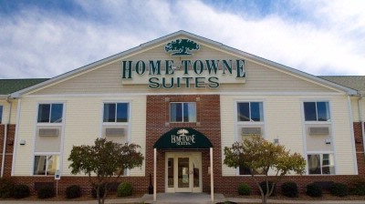 Home Towne Suites Tuscaloosa 1 of 9