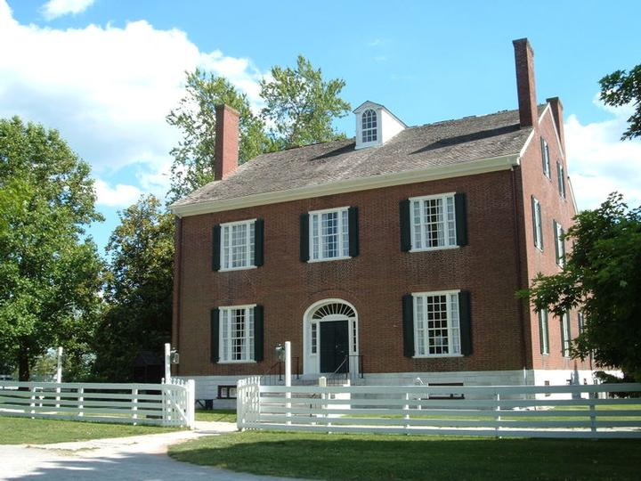 Shaker Village of Pleasant Hill 1 of 9