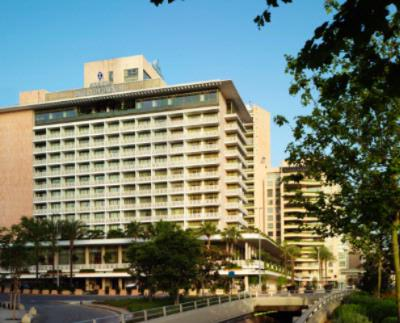 Intercontinental Phoenicia Beirut 1 of 15