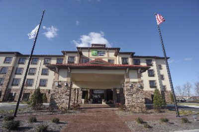 Image of Holiday Inn Express & Suites The Vineyards