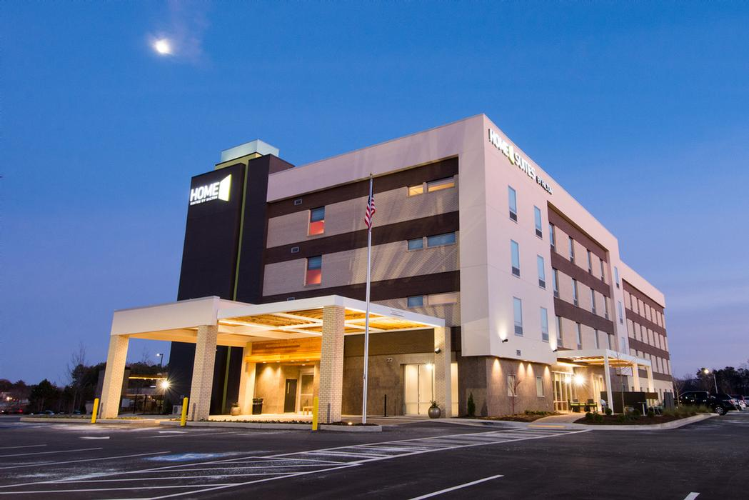 Home2suites by Hilton Atlanta Newnan