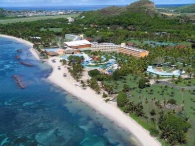 Image of Coconut Bay Resort & Spa St. Lucia
