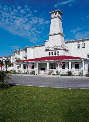 The Lighthouse Inn at Aransas Bay