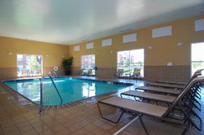 24 Hr Indoor Heated Pool 3 of 19