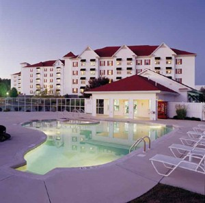 Bluegreen Vacations Suites at Hershey Ascend Resort Collection 1 of 3