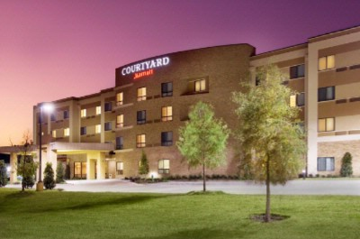 Courtyard by Marriott Lufkin 1 of 23