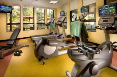 Fitness Center 18 of 23