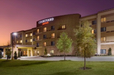 Image of Courtyard by Marriott Wichita Falls